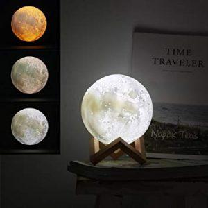Luces De Luna de Acuario
