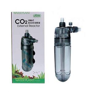 Reactores CO2 para Acuario