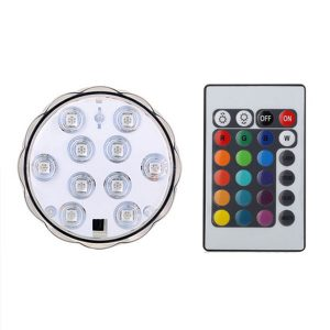Leds Sumergibles
